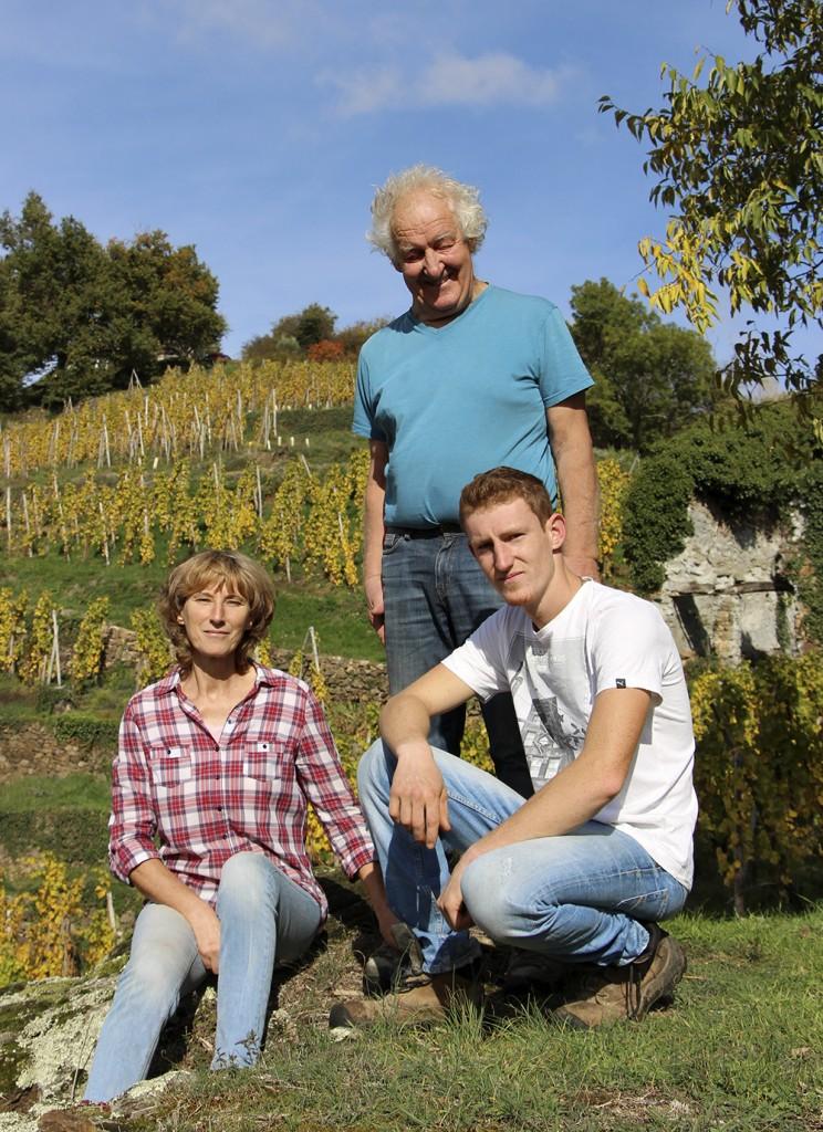 Famille Guiller-Montabonnet